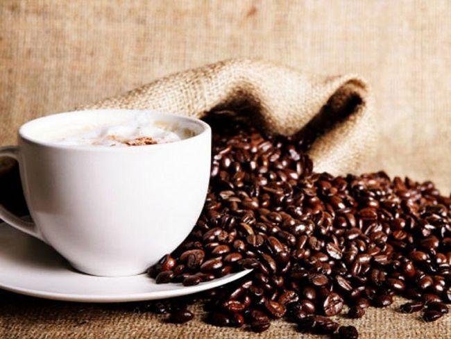Какие симптомы у аллергии на кофе