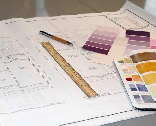 Какие существуют отрасли дизайна