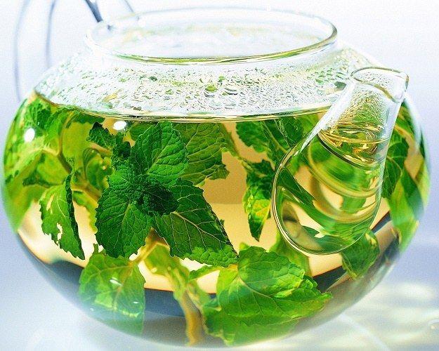 Какие травы пить при больных почках