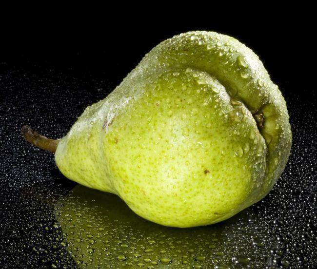 Какие витамины и полезные вещества содержатся в грушах
