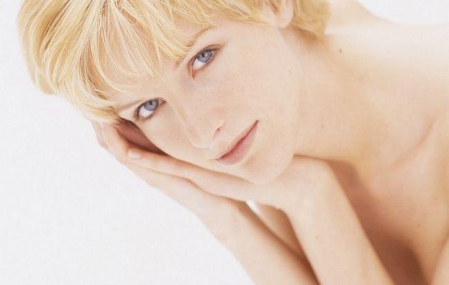 Какие витамины сохраняют красоту женщины