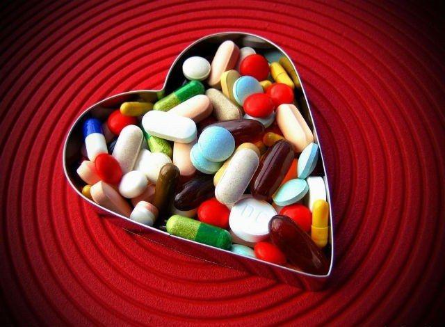 Какой витамин считается витамином любви