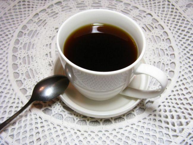 Кофемания - зависимость от кофе