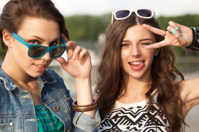 Кто такие тинейджеры