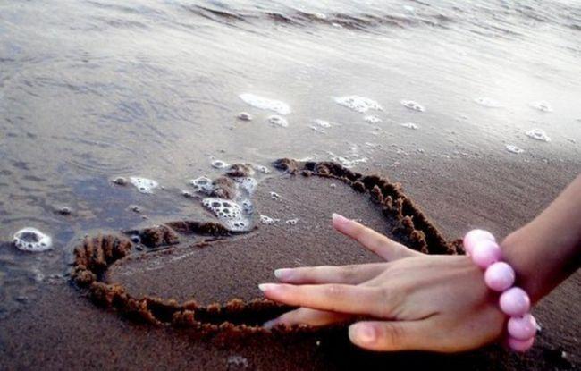 Любить всем сердцем - как это