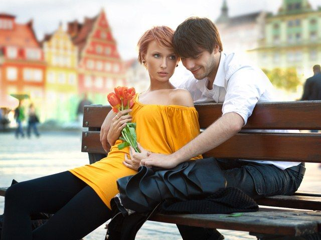 Любовь: чувство или психическое расстройство?