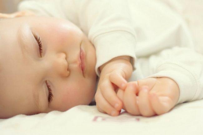 Мозговая гипертензия у грудных детей