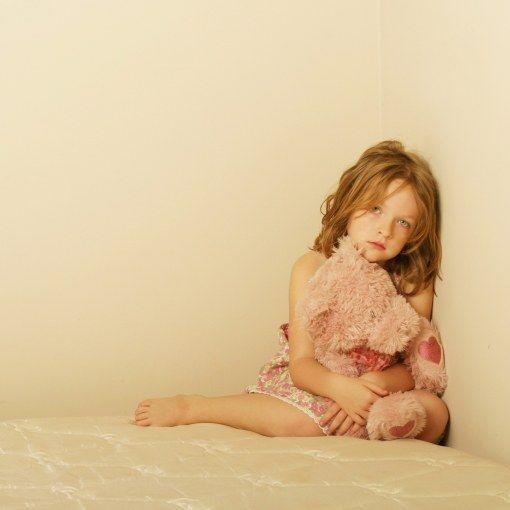 Может ли маленькая девочка заболеть молочницей