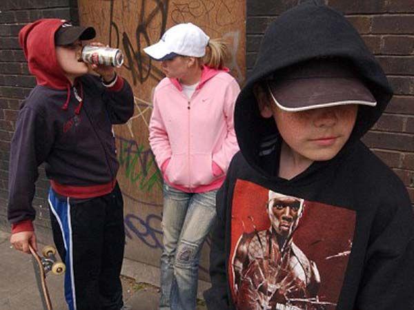 Можно ли обучать детей с девиантным поведением в обычной школе