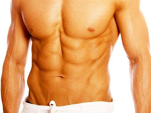 Мышцы груди: как накачать  их самостоятельно