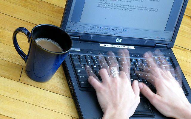 Начинающему копирайтеру: где брать идеи для статей