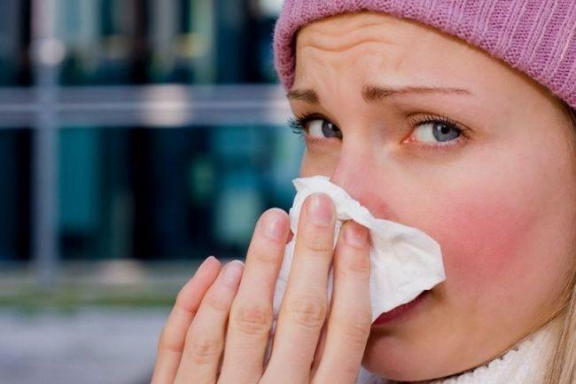 Орви: как распознать и снять первые симптомы?