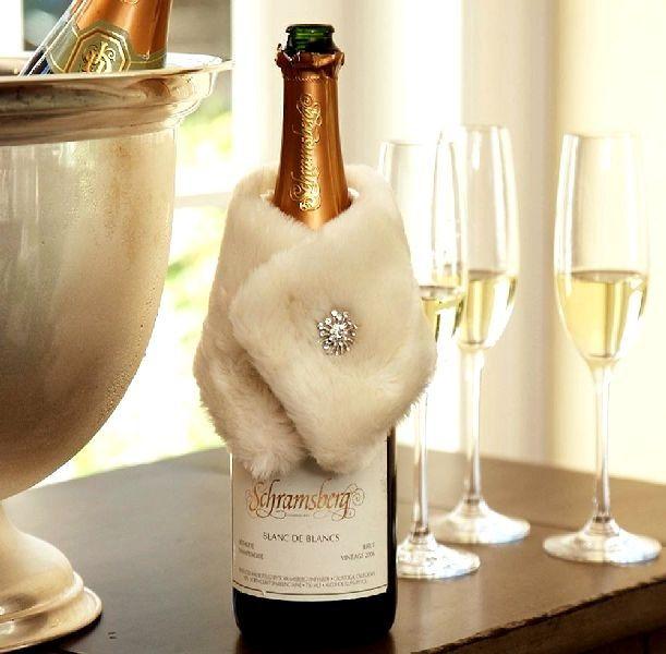 Почему белые вина пьют охлажденными