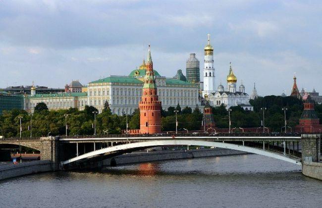 Почему цены в московских отелях самые высокие в мире