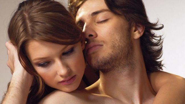 Почему мужчина не хочет секса