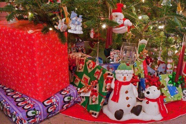 Подарки 2012: что дарить в год дракона