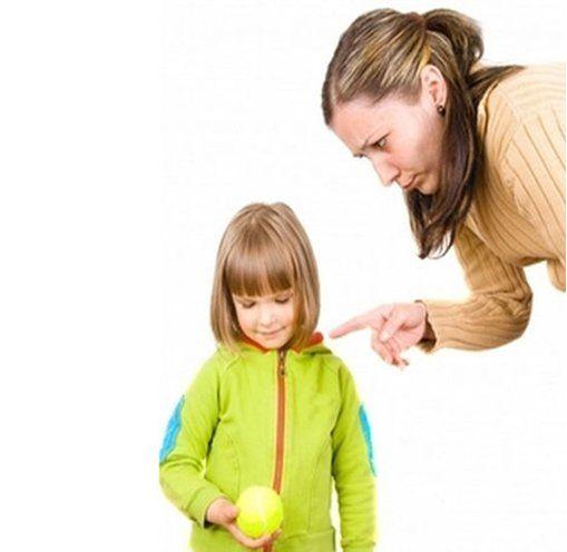 Приучение детей к дисциплине: 5 советов родителям