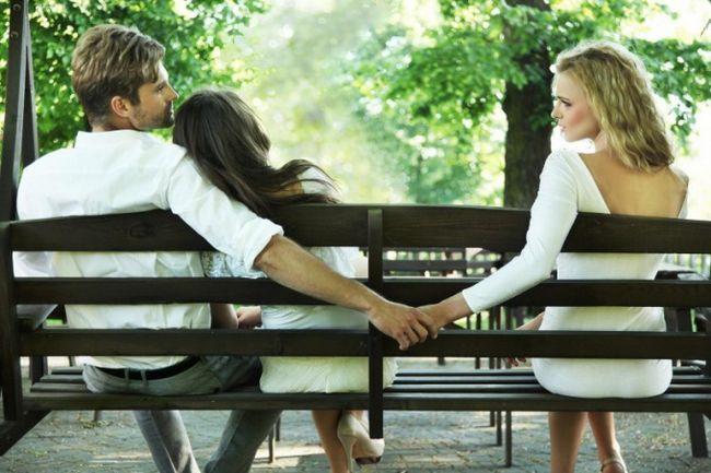 Простить ли измену мужа с подругой