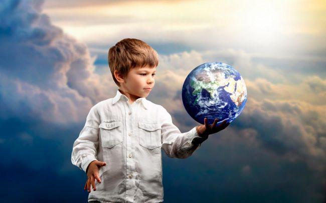 Развиваем детскую уверенность и самооценку