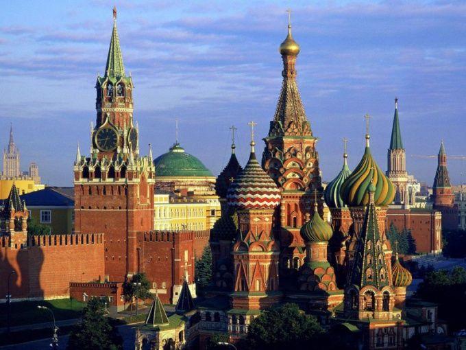 Как попасть на романтическую экскурсию по Москве