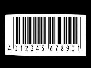 Как читать штрих-код