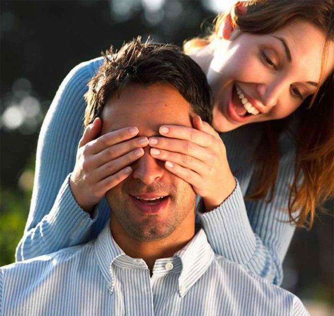 Как доставить удовольствие мужу