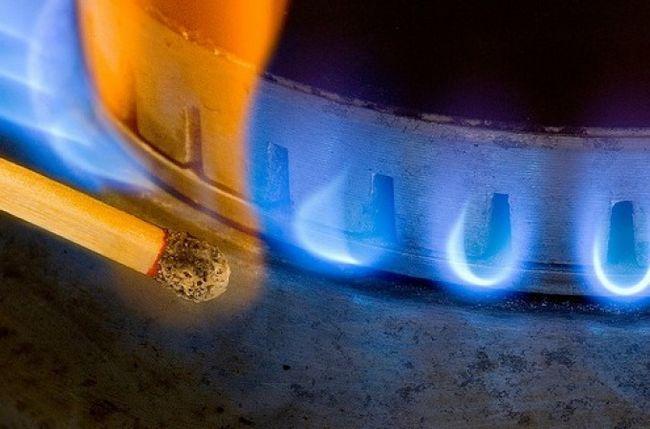 Как использовать природный газ