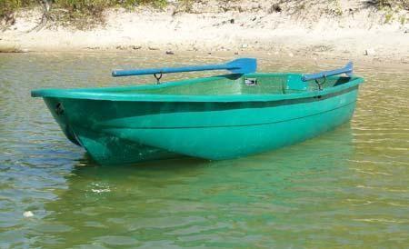 Как изготовить лодку