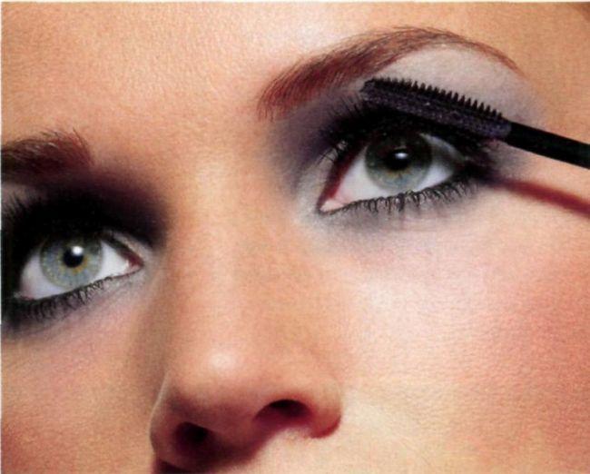 Как изменить разрез глаз
