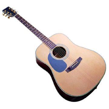 Как менять струны на гитаре
