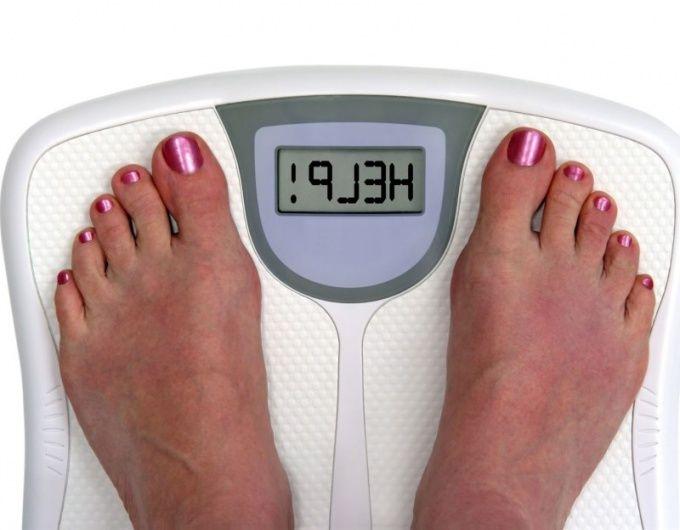 Как набрать лишний вес