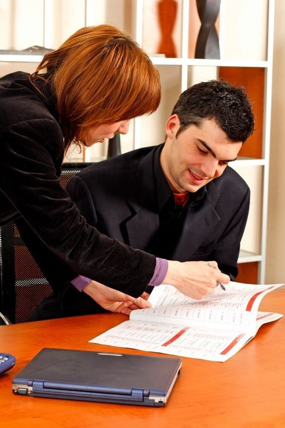 Как найти клиента
