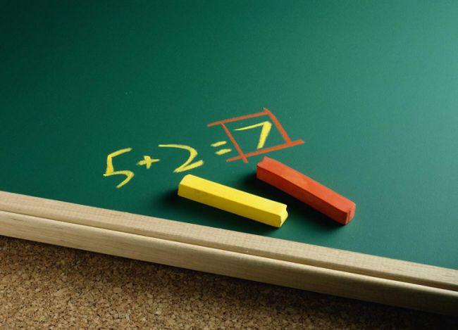 Как найти координаты точек пересечения