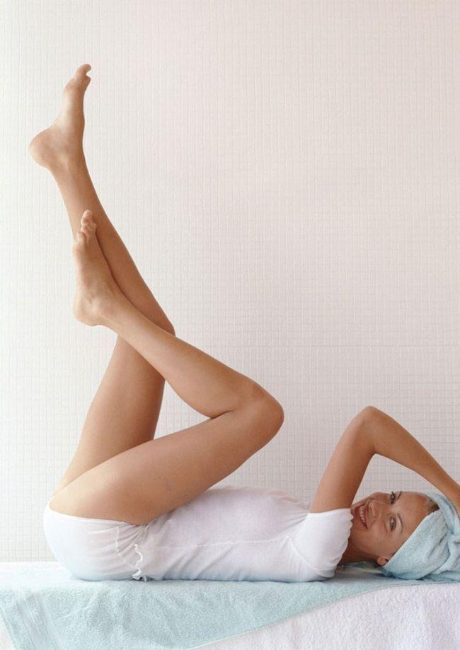 Как качать мышцы бедра