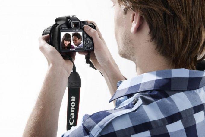 Как настроить фотоаппарат