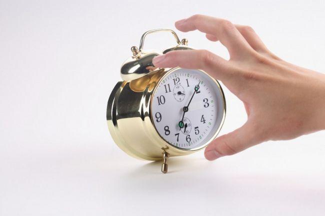 Как научиться определять время