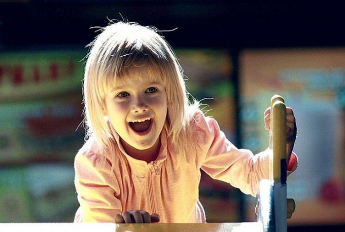 Как научиться радоваться