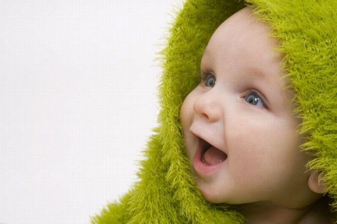 Как назвать второго ребенка