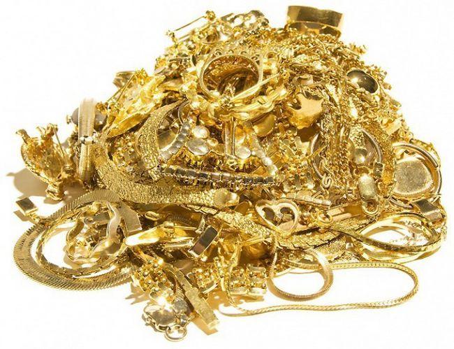 Как оценить золото
