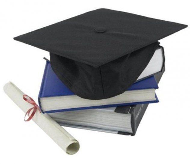 Как оформить дипломную работу