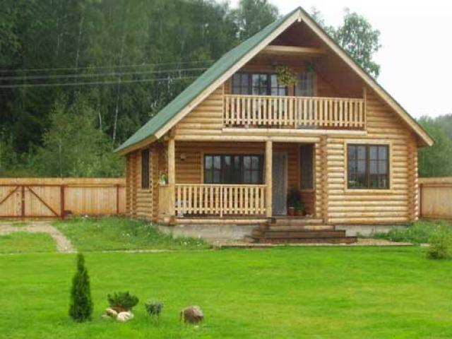 Как оформить жилой дом