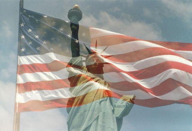 Как остаться в америке