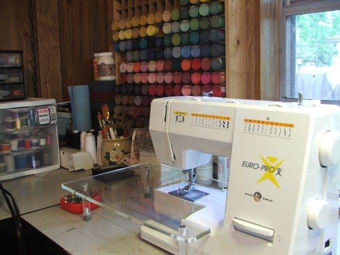 Швейное ателье - услуги для тех, кто хотел бы всегда одеваться