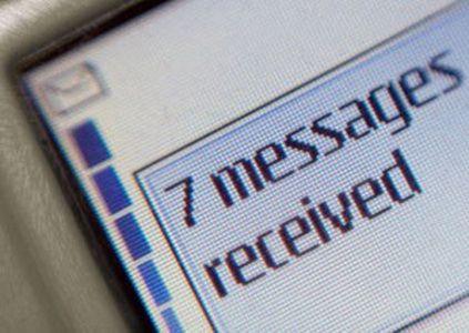 Как отписаться от смс