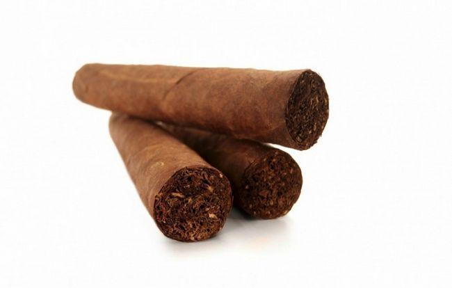 Как отучить мужа курить