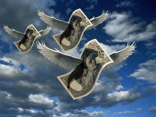 Как перевести деньги в москву