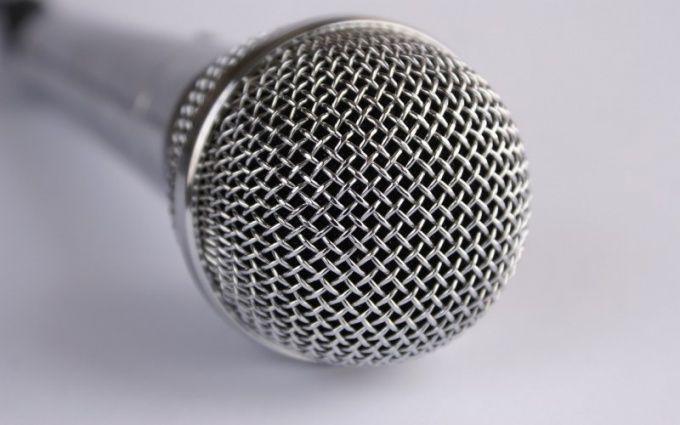 Как починить микрофон