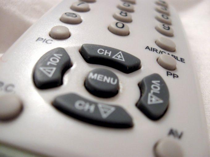 Как починить пульт от телевизора