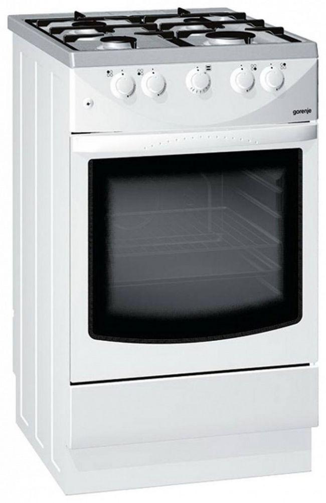 Как подключить газовую панель и духовку