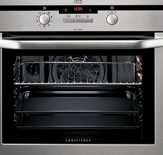 Как подключить газовую духовку
